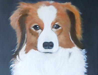 Hond 1