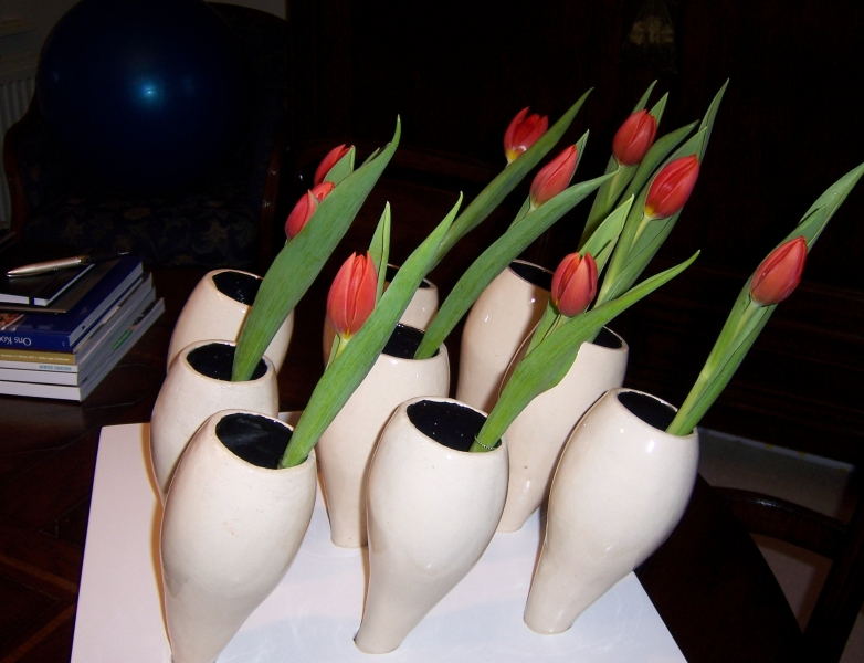 Tulpen Vaas